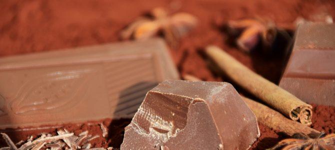 21.11.2017 – Macht Schokolade glücklich?